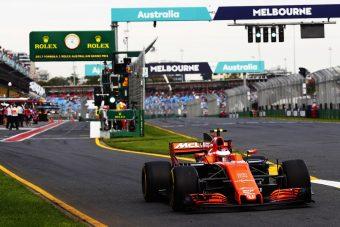 F1: Átépítenék a melbourne-i pályát