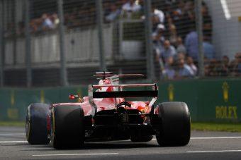 F1: Veszélyes dolgot kértek a pilóták