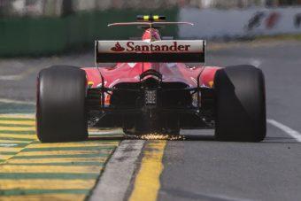 F1: 12,5 milliárdot bukik a Ferrari?
