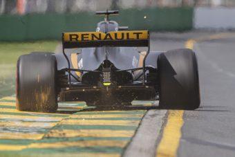 F1: A Renault bemutatója is dátumot kapott