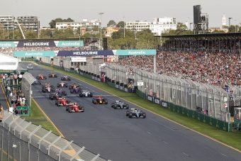 F1: Megint elmozdítják a szezonnyitót