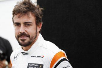 Alonso: Nincs több kávészünet!