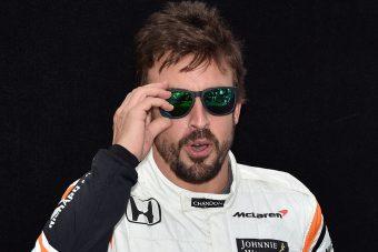 F1: Barrichello figyelmeztette Alonsót