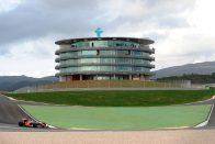 F1: Kitilthatják a nézőket a Portugál Nagydíjról 1
