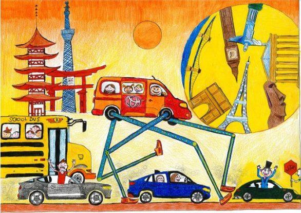 Toyota_DREAM_CAR_12_15_ev_kozott_3_helyezett_pankotai_lili_12_eves