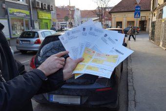 Százmilliókat kérhetnek vissza a megbírságolt autósok?