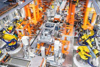 Hatmilliárdos beruházással bővít az Audi Győrben