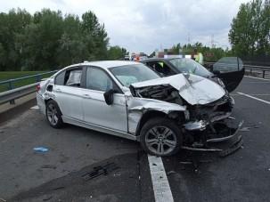 Több halálos baleset történt, megrázó fotók