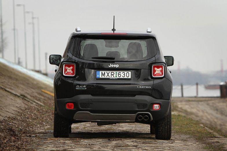 A Jeep tulajdonképpen egy német találmány előtt tiszteleg