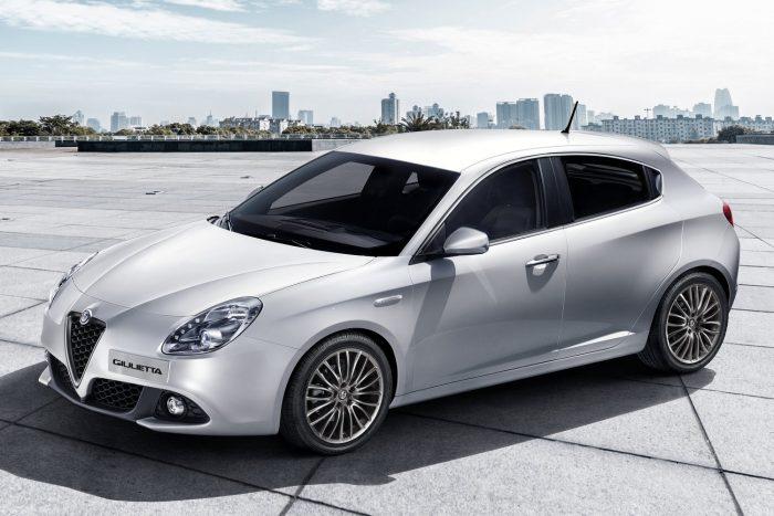 Alfa Romeo Giulietta (2016. április – május) Hibás az ABS vezérlőegysége, megszűnhet a blokkolásgátló funkció, ami érdekes következményekkel járhat.