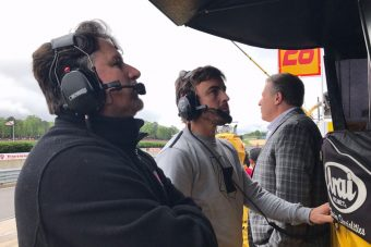 Alakul Alonso idei Indy-részvétele