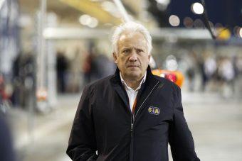 F1: Négy emberrel pótolható az elhunyt versenyigazgató?