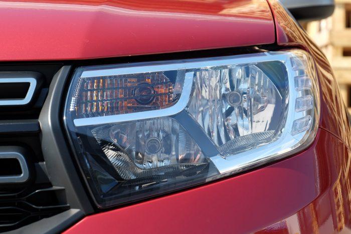 LED-es nappalifény az új lámpatestekben