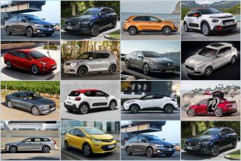 Ezekre az autókra kell a legkevesebbet költened