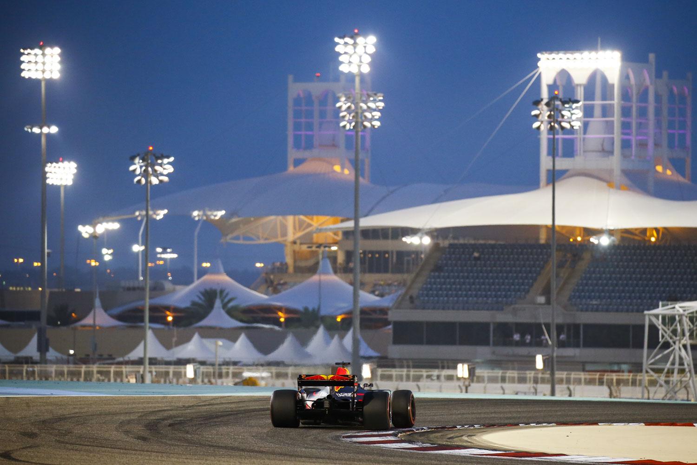 2019 Forma-1 Bahreini Nagydíj