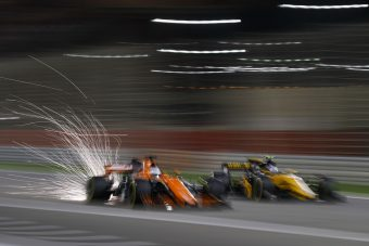 Alonso: Lenyűgöző a hátrányunk!
