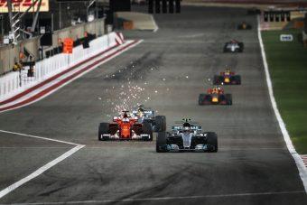 F1: Mégsem nyúlnak a DRS-zónákhoz