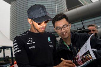 F1: Hamiltonnál visszaüt a kihagyott tesztelés?