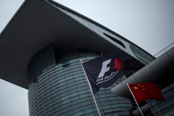 F1: 2020-ig marad Kína, de átteszik a futamot
