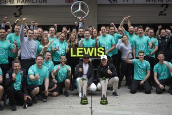 F1: Hamilton szinte szerelmes lett Vettelbe