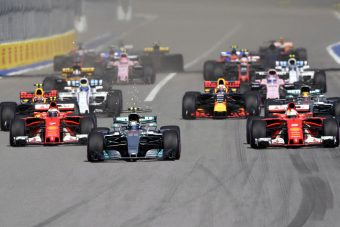 F1: Az autó helyett a pilóta legyen a király