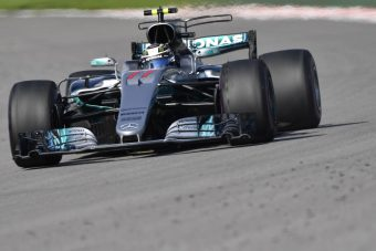 A Mercinek 1,2 milliárdba fáj az F1-es nevezés
