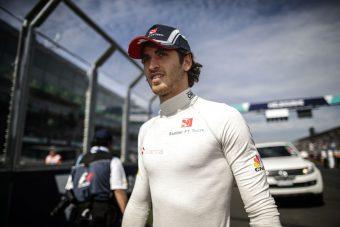 F1: Olasz pilótát vet be a Sauber