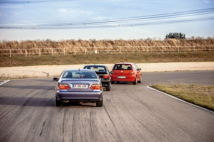 A jubileumi példánnyal a VW visszarángatta a Golfot a sportos autók mezőnyébe, rácáfolt minden előítéletre