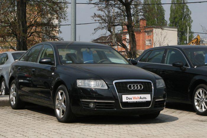 Ebben a 2004 utáni Audi A6-ban vajon Simens- vagy Bosch-gyártmányú Pumpe-Düse-elem van?