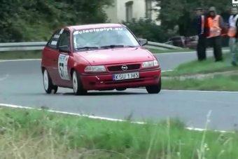 Ez az Opel Astra feldobja a napod