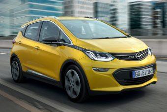 Opel Ampera-e: nem, nincs, nem adunk!