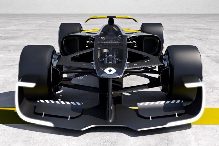 Autonóm versenyautó: amint kijön a biztonsági autó, vagy előkerül a sárga zászló, robotpilótára kapcsol a vezérlés, így a sofőrnek nem kell ügyelnie az előzési tilalomra, a sebességhatárra és a többi korlátozásra, ami összességében biztonságosabbá teszi a versenyt.