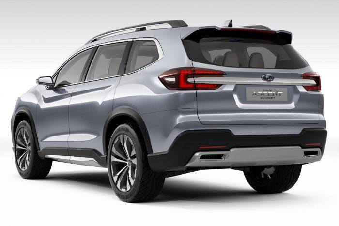 Subaru Ascent Concept (3)