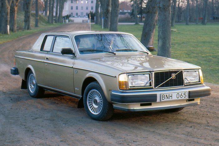 Volvo 262 C by Bertone (1977–81)