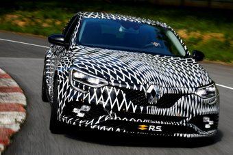 Jön a Renault új csodafegyvere