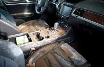 Ha így meglátnád az autód belterét, te is sírva fakadnál