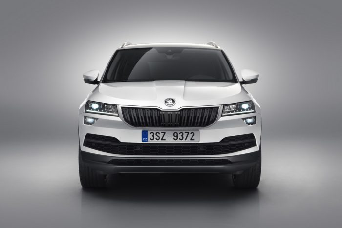 Škoda Karoq: Kiszámítható újdonság 2