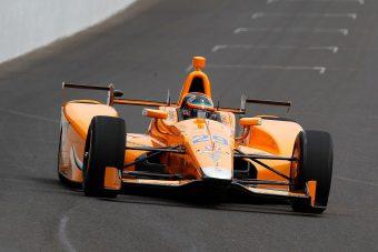 F1: Amerikai tesztprogramra készül Alonso