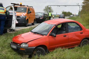 Ezért lesznek totálkárosak az autók a biztosítóknál