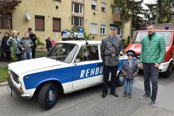 Nosztalgiabomba Szombathelyről: ezeket az autókat ma is imádjuk