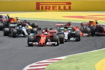 F1: Hamilton nyerte a szupersztárok csatáját