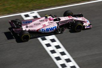 F1: Nevet változtathat a Force India