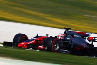 F1: Pénzfeldobással dőlt el, ki kapja a fejlesztést