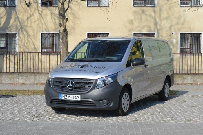 Mercedes-Benz V-osztály