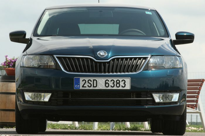 Mit tud az új családi Škoda? 4