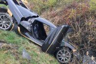 Ez a Koenigsegg bizonyítja, hogy milliárdosként könnyű milliárdokat kaszálni 1