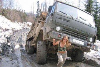 Ez a tíz fotó bizonyítja, hogy az oroszoknál nincs lehetetlen