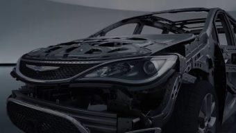 Megható reklámot készített a Chrysler