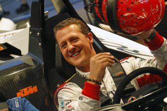 F1: Ez a 15 millió nagyon nem kellett Schumacheréknek