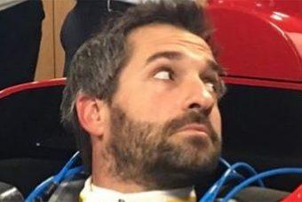 Úgy megszívatták az F1-es sajtót, hogy csak koppant